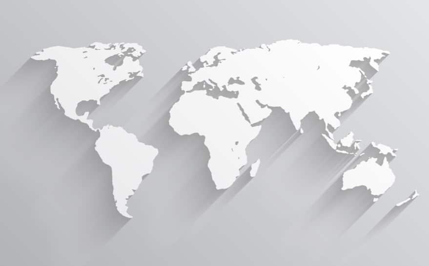 map distibutors